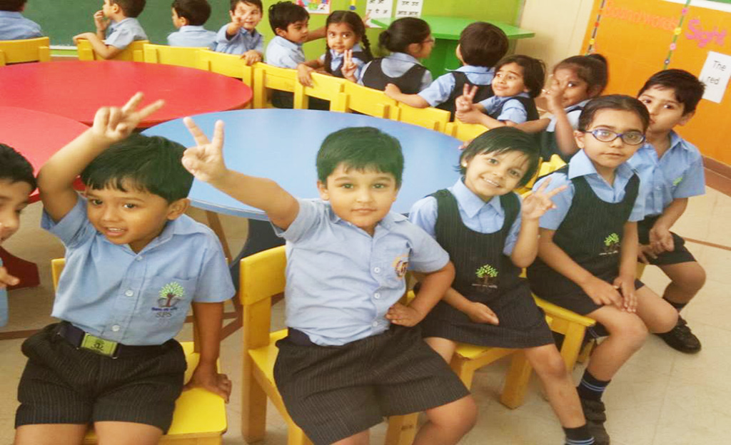 Top 5 schools in panipat