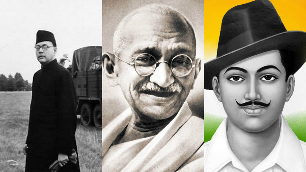 Life Lessons We Can Learn from These Inspiring Freedom Fighters