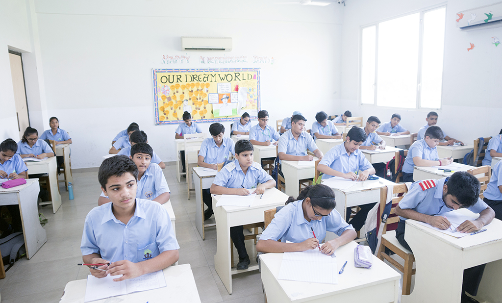 best CBSE schools in Sonepat