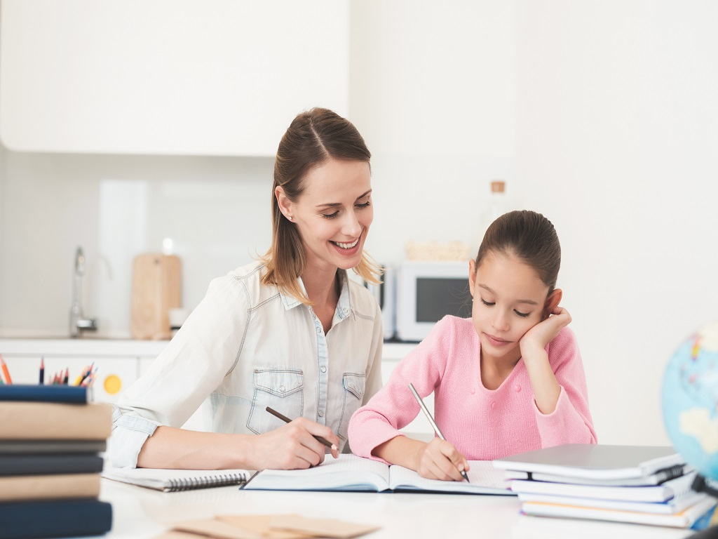 The Importance of Concentrating on Homeworks