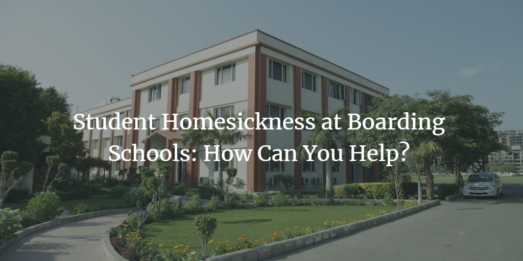 Student Homesickness at Boarding Schools How Can You Help