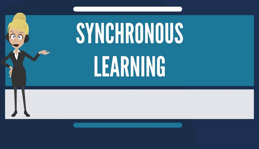 What is Synchronous Learning? How Important Is It?