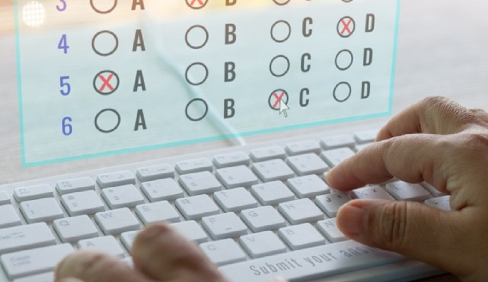 Virtual examinations Do online open-book tests really benefit students
